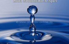 Ecoaqua Călărași, eveniment prilejuit de Ziua Mondială a apei