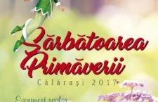 Pe 10 martie sunteți invitați la Sărbătoarea Primăverii