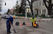 15,6 milioane lei pentru asfaltarea culoarului de tranzitare al municipiului Călărași