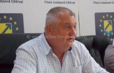 """Daniel Drăgulin: """"Pentru funcțiile de secretar îi voi nominaliza pe Dragoș Coman la municipiu și Valentin Barbu la județ"""""""