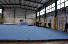 La școlile Mircea Vodă, Constantin Brâncoveanu, Mihai Viteazul și Colegiul Economic (Corp B – str. Grivița) se vor construi săli de sport