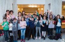 """24 februarie 2017 – prima zi a proiectului""""Tradiții și basme românești…"""""""