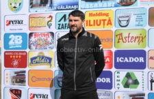 Adrian Mihalcea crede într-un rezultat pozitiv, în meciul de acasă, cu UTA Arad