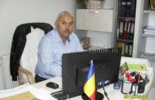 """Sandu Mihăiţă: """"În perioada următoare vom asfalta mai multe străzi în satele comunei Frăsinet"""""""