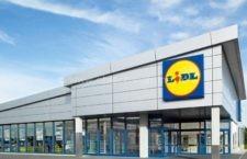 Reduceri de peste 20% în ziua inaugurării magazinului Lidl din Călărași