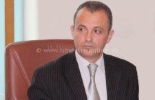 Răzvan Meseșeanu își dorește să se implice activ în organizația PSD Călărași