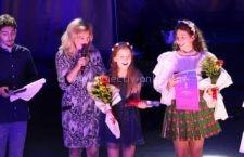 Câștigătorii Festivalului FLORI DE MAI 2017