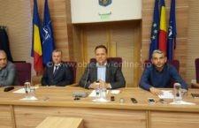 160 de milioane de euro vor intra în județul Călărași, până în 2020, prin programul PNDL 2