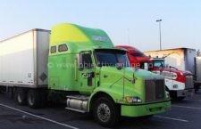 Firma canadiană de transport, SGT 2000, angajează 10 șoferi pe vehicule de mare tonaj pentru Canada