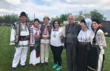 Ziua Comunei Ciocăneşti, sărbătorită cu mic, cu mare