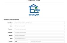 De ce este important să ai un cont de utilizator Ecoaqua