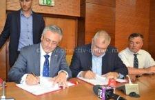 Reabilitarea Poştei Vechi din Călăraşi – primul proiect finanţat prin POR în regiunea Sud Muntenia!