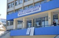 Spitalul Judeţean va concesiona spaţii pentru automate de cafea şi pentru un chioşc