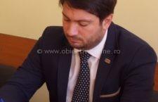 """Alin Drăgulin, director ADI Ecoaqua: """"Dacă municipiul Călăraşi gestiona singur serviciul şi nu intra în acestă asociere, nu ar fi atras fondurile europene pe POS Mediu, de circa 40 milioane euro"""""""