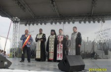 De Rusalii, Comuna Dichiseni a sărbătorit, româneşte, Ziua Comunei!