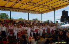 Ziua Comunei Mitreni, sărbătorită cu mare fast!