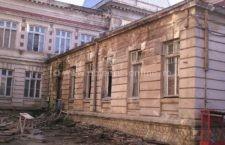 După ce a trecut în administrarea sa, Consiliul Județean caută soluții de finanțare pentru reabilitarea Palatului Prefecturii