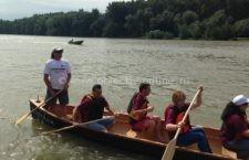 Ziua Dunării, sărbătorită pe 1 iulie la Călărași
