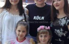 """Copii de la Flores Campi s-au întors cu premii de la Festivalul Naţional De Muzică şi Dans pentru Copii """"Batca"""" – Drăgăşani"""