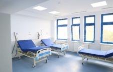 Cum arată Blocul Operator al Spitalului Județean Călărași după finalizarea lucrărilor de modernizare