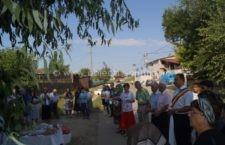 Sfinţii martiri Brâncoveni, cinstiţi în eparhia Sloboziei şi Călăraşilor, la Chirnogi!