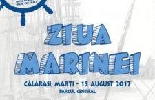Programul Zilei Marinei ediția 2017