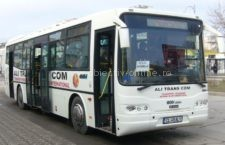 Tarife reduse la jumătate pentru transportul public, pentru elevii din Călărași