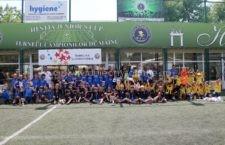 FCSB 2007 și Inter Galaxy 2009 – campioane la Hestia Junior's Cup, ediția a 2-a!