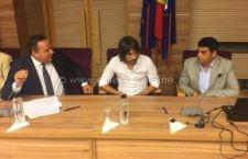 """Florin Brișan, președinte AFC Dunărea: """"Eu îmi doresc promovarea de anul acesta"""""""