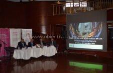 Ministrul Comunicaţiilor, Lucian Şova, prezent la dezbaterea SMART CITY 2017-2020, de la Călăraşi