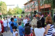 """Copiii Centrului """"Sf. Maria"""" au fost sărbătoriți pe 8 septembrie"""