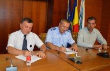 Premieră națională/Plan de colaborare între Serviciul Public de Gestionare a Câinilor Fără Stăpân și Inspectoratul Județean de Jandarmi Călărași