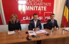 """Ciprian Pandea, președinte PSD: """"Eu pe Filipescu l-am apreciat pentru că avea cuvânt. Cu părere de rău, Drăgulin nu are!"""""""