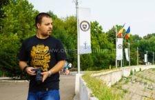 Cosmin Șuțu a câștigat, din nou, Concursul de filme de prezentare a Municipiului Călărași, ediția 2017