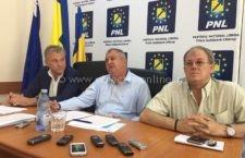 """Dan Drăgulin, președinte PNL: """"Așa cum mă cunosc eu pe mine, și unii dintre voi mă cunoașteți, nu am mințit și nu mint, nu-mi stă în caracter"""""""