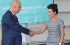 Până la organizarea concursului, Elena Mihăilescu a fost instalată în funcția de inspector general școlar