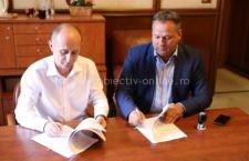 CJ Călărași/Finanțare de peste 80 milioane lei, prin PNDL, pentru modernizarea drumurilor județene