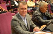 La propunerea consilierului PSD George Chiriță, la începutul ședințelor CJ Călărași, se va intona imnul de stat