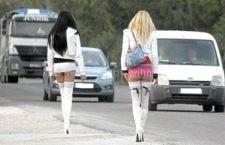 Trei minore obligate să se prostitueze pe A2, în zona benzinăriilor