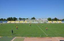 Stadionul din Călărași a fost introdus pe lista de investiții Euro 2020