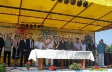 Locuitorii din Chirnogi și-au sărbătorit comuna timp de două zile