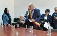 Florian Belu, un primar care doreşte să-şi respecte promisiunile