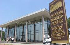 BRCT Călăraşi, refuz din partea consilierilor judeţeni PSD pentru folosinţa gratuită a Centrului de Afaceri