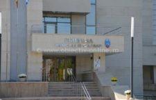 Bugetul municipiului Călăraşi va fi discutat şi aprobat pe 15 februarie