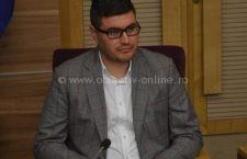 Alexandru Vasile a fost ales vicepreședinte în cadrul organizației naționale a TNL