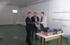 """Liceul Matei Basarab din comuna Mânăstirea, câștigător în cadrul concursului """"Let's be eco"""", organizat de Garda Națională de Mediu"""