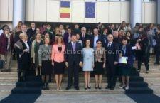 """Prezent la Călărași, ministrul Liviu Pop a anunțat că, de anul viitor, Concursul """"Ion Barbu – Dan Barbilian"""" va primi finanțare din partea MEN"""