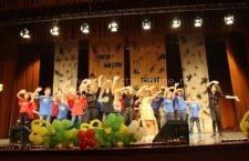 Copiii din centrele instituționalizate din Călărași au demonstrat cât de talentați sunt într-un spectacol emoționant