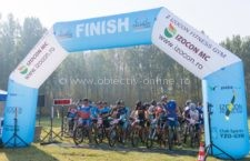 """Eveniment de ciclism – """"Cursa Dunării Călărăşene"""" – 21-22 octombrie 2017"""