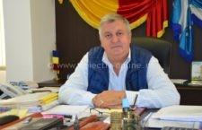 Primar Daniel Drăgulin, mesaj de Ziua Educației